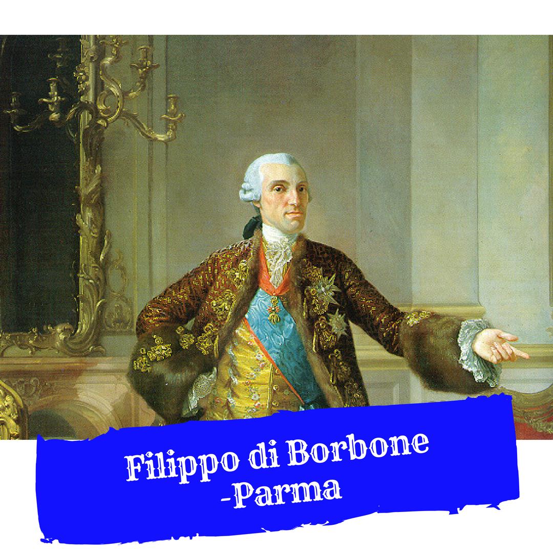 filippo Parma